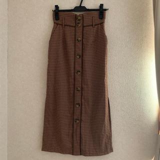 MURUA - ロングスカート