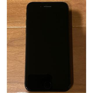 Apple - iPhone8 64gb au スペースグレイ バッテリー容量 100%