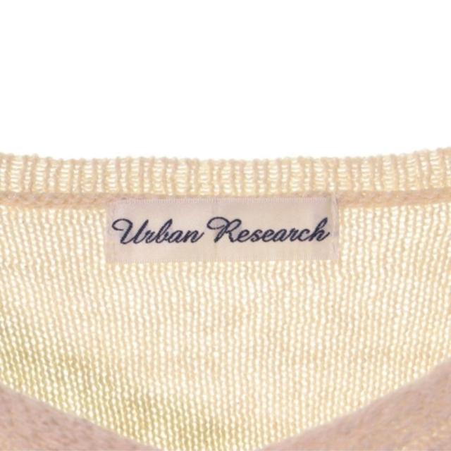 URBAN RESEARCH(アーバンリサーチ)のURBAN RESEARCH ニット・セーター レディース レディースのトップス(ニット/セーター)の商品写真