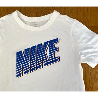 ナイキ(NIKE)の値下げ【美品】NIKE 半袖Tシャツ サイズ160(Tシャツ(半袖/袖なし))