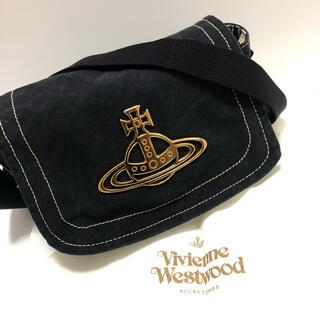 Vivienne Westwood - 美品✨Vivienne Westwood オーブ ショルダーバッグ