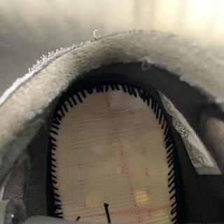 ナイキ(NIKE)のJORDAN5 X OFF WHITE  確認用(スニーカー)