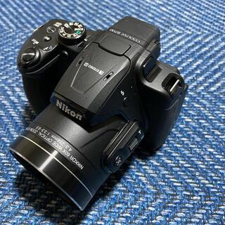ニコン(Nikon)のNikon B700 (コンパクトデジタルカメラ)