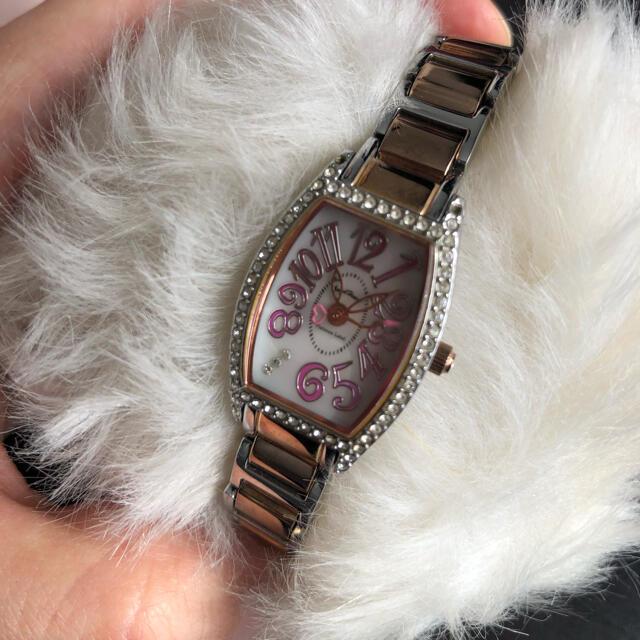 Angel Heart(エンジェルハート)のエンジェルハート腕時計 レディースのファッション小物(腕時計)の商品写真