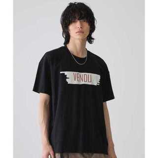 ステュディオス(STUDIOUS)の【STUDIOUS】VENDUプリントTシャツ(Tシャツ/カットソー(半袖/袖なし))