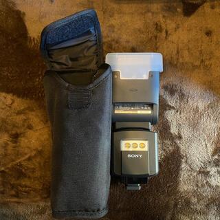 ソニー(SONY)のSONY HVL-F60RM(ストロボ/照明)