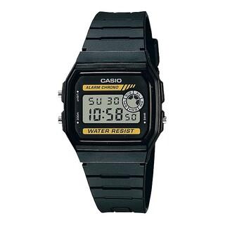カシオ(CASIO)のCASIO F-94WA-9JF チープカシオ(腕時計(デジタル))