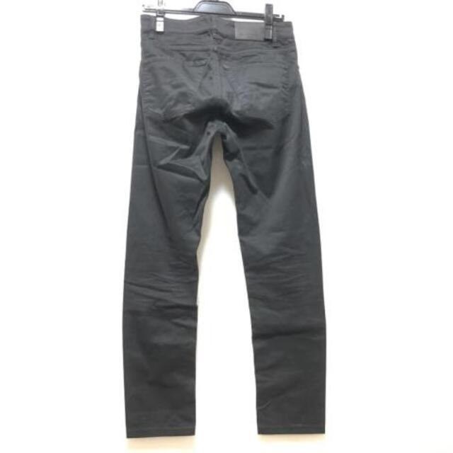 Balenciaga(バレンシアガ)のバレンシアガ パンツ サイズ29 メンズ - 黒 メンズのパンツ(その他)の商品写真