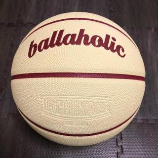 モルテン(molten)のバスケットボール ballaholic × TACHIKARA 7号(バスケットボール)