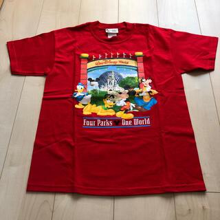 ディズニー(Disney)のTシャツ ディズニーワールド L (Tシャツ/カットソー)