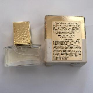 エスティローダー(Estee Lauder)の✨未使用品✨ 💗エスティローダー香水💗箱難あり(香水(女性用))