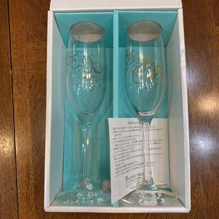 トウヨウササキガラス(東洋佐々木ガラス)の東洋佐々木ガラス シャンパングラス(グラス/カップ)