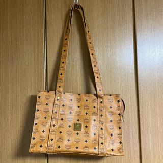MCM - MCM Bag トートバッグ(ショルダー)