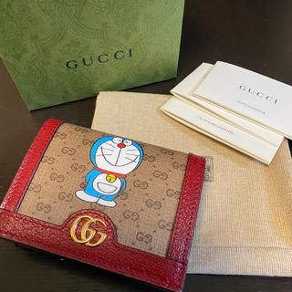 Gucci - グッチ ドラえもん カードケース