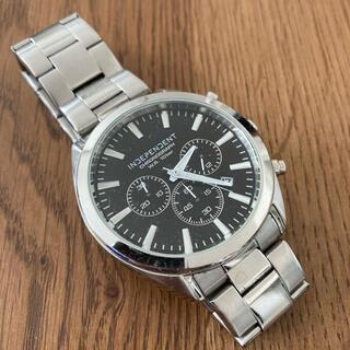 インディペンデント(INDEPENDENT)のINDEPENDENT(インディペンデント) 腕時計 メンズ(腕時計(アナログ))