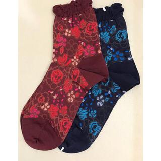 ANNA SUI - アナスイの靴下