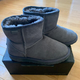エミュー(EMU)のemu エミュー プラチナムコレクション ムートンブーツ(ブーツ)