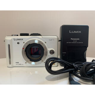 Panasonic - Panasonic LUMIX DMC−GF1 ルミックス ❤高画質コンパクト❤