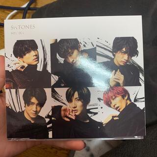 Johnny's - NEW ERA(初回盤)