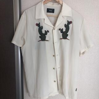グラム(glamb)のglamb 開襟シャツ ボーリングシャツ(シャツ)
