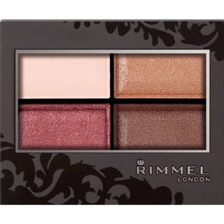 RIMMEL - ✤RIMMEL✤ロイヤルヴィンテージアイズ#016