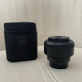 SIGMA - SIGMA art 30mm f1.4 ダカフェレンズ