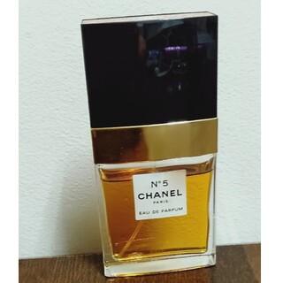 CHANEL - シャネル香水No.5