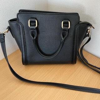 プレーンクロージング(PLAIN CLOTHING)のPLAIN CLOTHING  ショルダーバッグ 黒(ショルダーバッグ)