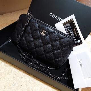 シャネル(CHANEL)のシャネル チェーンウォレット(財布)