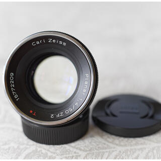 Nikon - Carl Zeiss Planar T* 50mm F1.4 ZF.2 ニコン