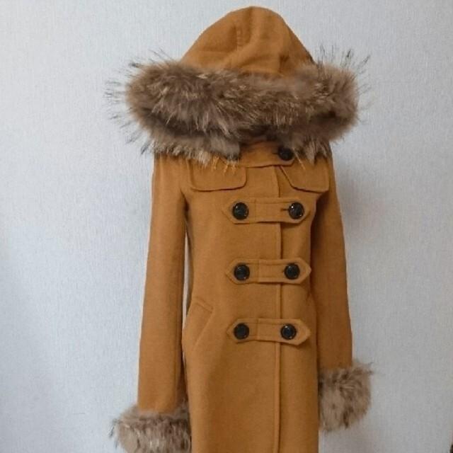 ROYAL PARTY(ロイヤルパーティー)のロイヤルパーティー♡ファーコート レディースのジャケット/アウター(毛皮/ファーコート)の商品写真