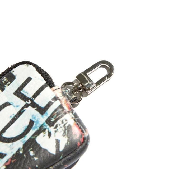 PEACEMINUSONE(ピースマイナスワン)のpeaceminusone LEATHER WALLET #1 MULTI メンズのファッション小物(その他)の商品写真