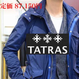 TATRAS - TATRAS マウンテンパーカー