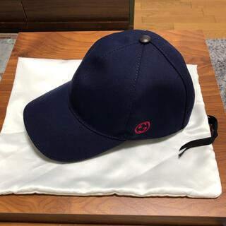 Gucci - グッチ GUCCI キャップ 帽子 新品未使用品