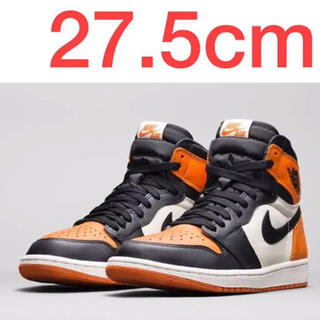ナイキ(NIKE)のNIKE AIR JORDAN1 Shattered Backboard(スニーカー)