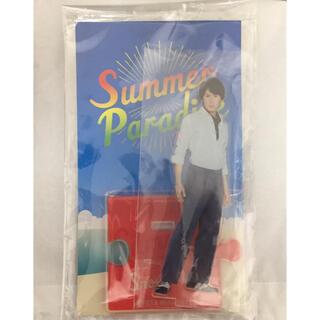 Johnny's - SnowMan 宮舘涼太 サマパラ アクスタ