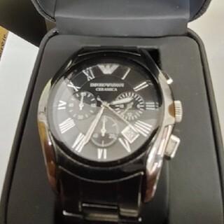 エンポリオアルマーニ(Emporio Armani)の腕時計(エンポリオアルマーニ)(腕時計(アナログ))