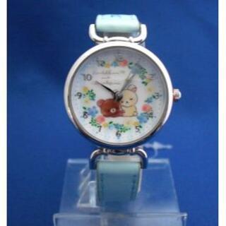 サンエックス(サンエックス)のリラックマ腕時計BL1-rilakkumaリストウォッチ(腕時計)