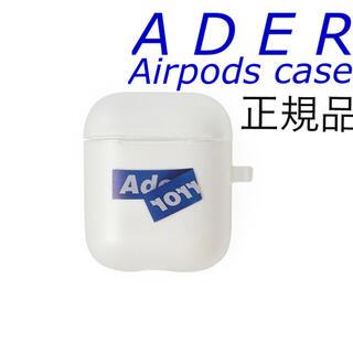 超人気 adererror AIRPODS CASE エアポッズケース(iPhoneケース)