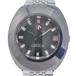 ラドー(RADO)のラドー アイガー EIGER    ステンレススチール     シ(腕時計(アナログ))