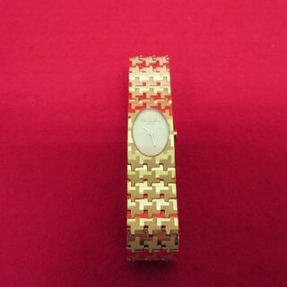 Christian Dior - ★腕時計 Dior ミスディオール ゴールドカラー★稼働品 美品