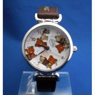 サンエックス(サンエックス)のリラックマ腕時計BW-リラックマリストウォッチ(腕時計)