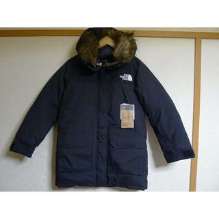 THE NORTH FACE - THE NORTH FACE マウンテンダウンコート NDW91935