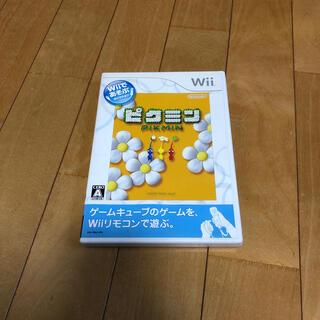 Wiiであそぶ ピクミン Wii