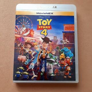トイ・ストーリー - トイ・ストーリー4 ブルーレイ MovieNEX Blu-ray T11