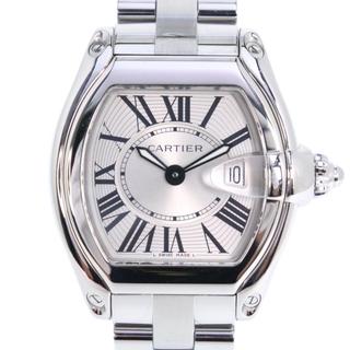 Cartier - カルティエ ロードスターSM   W62016V3  ステンレスス