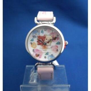 サンエックス(サンエックス)のリラックマ腕時計LPK1-リラックマリストウォッチ(腕時計)