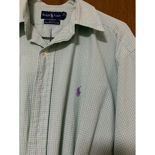 POLO RALPH LAUREN - Polo リメイクシャツ