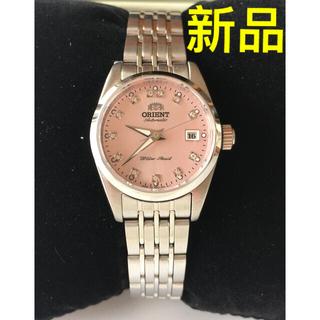 オリエント(ORIENT)のオリエント ORIENT WV0551NR(腕時計)