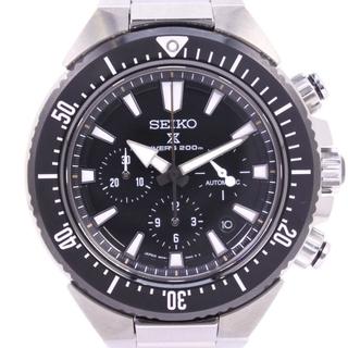 セイコー(SEIKO)のセイコー プロスペックダイバー トランスオーシャン 8R49-00(腕時計(アナログ))